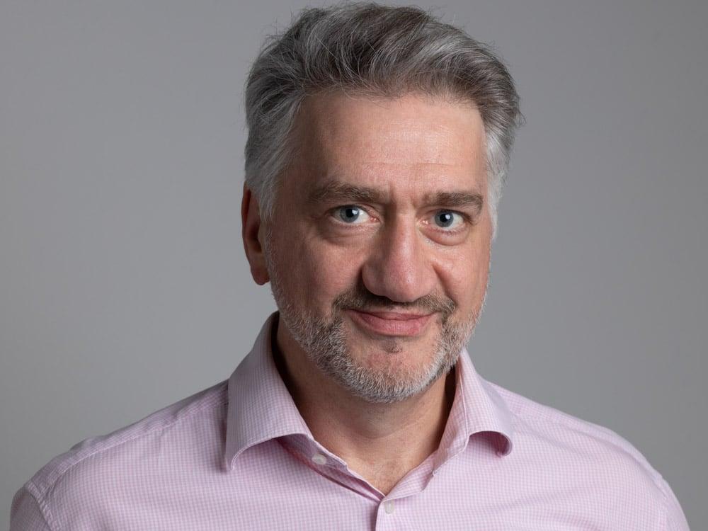 Florian Eckert